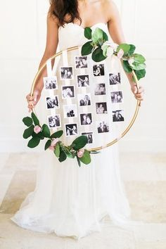 Cheap DIY Wedding Decor Ideas – 50 Dollar Tree Wedding Decorations Dollar Tree Wedding Ideas – DIY Floral Photo Hoop – Cheap and Easy Dollar Store Crafts from Your Local Dollar Tree Store – Inexpensive Wedding Decor for the Bride… Continue Reading → Trendy Wedding, Our Wedding, Dream Wedding, Spring Wedding, Wedding Ceremony, Cheap Wedding Ideas, Wedding Seating, Floral Wedding, Wedding Receptions