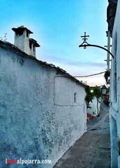 Calle de Juviles Street