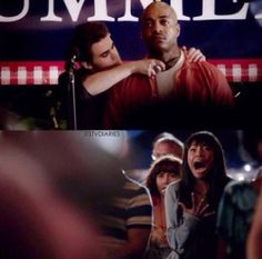 The Vampire Diaries season 5 silas and bonnie- cried because of Bonnie's cry/scream=?cream?scry?