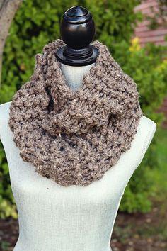 free knitting pattern cowl
