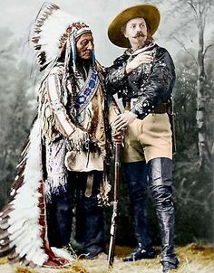 Native American Photos, Native American Women, Native American Indians, Native Americans, Colorized Historical Photos, Historical Images, Pretty Woman, Old West Photos, Wild West Show