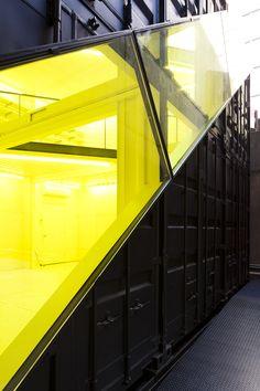 Whitney Studio   LOT-EK Architecture & Design