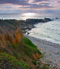 Pescadero State Beach, Half Moon Bay