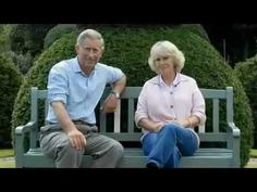 ▶ Highgrove: Alan Meets Prince Charles at his home Highgrove House, really interesting