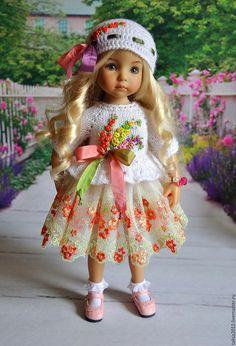 Купить НАРЯД ДЛЯ ЛЮБИМОЙ КУКЛЫ - наряд для куклы, одежда для кукол, одежда для куклы