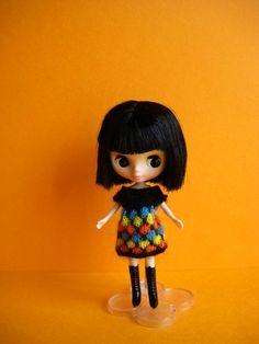 petite blythe knit