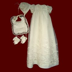 Made from your wedding dress!