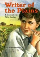 A biography of the American author Willa Cather, emphasizing her youth and early career but covering all of her life.