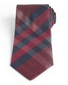 Burberry London Check Classic Tie | Bloomingdale's