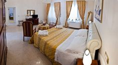 Palazzo Volta in Nardo' is a very nice B&B with very affordable prices. To get the best price deal check under: http://www.hotelcostcompare.citiesbynight.com/Hotel/Palazzo_Volta.htm?a_aid=7036&brandid=8309&label=pintrest