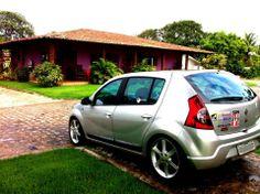 Renault Sandero - Brasil