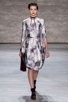 FALL 2014 RTW ZIMMERMANN COLLECTION