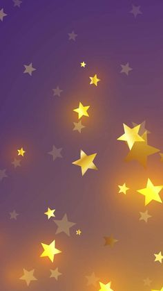 Purple and gold stars Pop Art Wallpaper, Funny Phone Wallpaper, Iphone Background Wallpaper, Cute Disney Wallpaper, Kawaii Wallpaper, Cellphone Wallpaper, Phone Backgrounds, Sparkles Background, Whatsapp Wallpaper