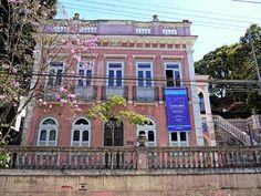 Centro Cultural Laurinda Santos Lobo - Santa Teresa - Casa Antiga - Rio de Janeiro - Brasil   by Leonardo Martins