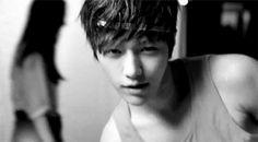 7 Super Adorable GIFs With Super Cute Male K-Pop Idols | Koreaboo *L