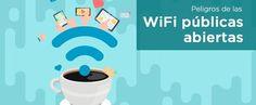 ¿Conoces los peligros de conectarte a una Wifi pública?