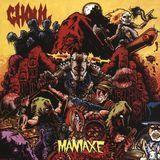 Maniaxe [CD], 28228592