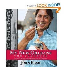 A love story between Chef John Besh and New Orleans