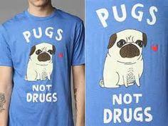 pug pocket t shirt - Bing Images