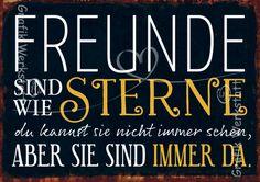 Freunde - Postkarten - Grafik Werkstatt Bielefeld´– Gifted to my best friend a while back. / Vor einer Weile dem besten Freund geschenkt.