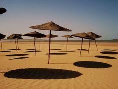 Beach - Morocco