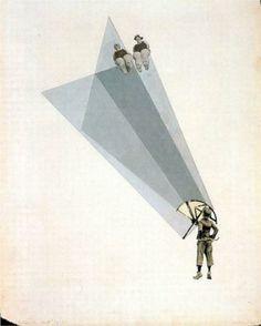 折射的角度