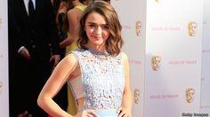 Maisie Williams says GoT S6 gets darker for Arya