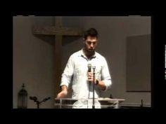2015 Preparing the Bride Session 2 Josiah Bennett 2 - YouTube