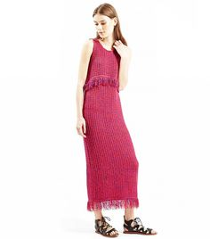 The Right Way to Wear a Maxi Dress (No Flip-Flops Allowed!) | WhoWhatWear UK