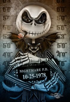 Mygiftoftoday has the latest collection of Nightmare Before Christmas apparels, accessories including Jack Skellington Costumes & Halloween costumes . Tim Burton Kunst, Tim Burton Art, Tim Burton Films, Tim Burton Drawings, Nightmare Before Christmas Wallpaper, Nightmare Before Christmas Tattoo, Disney Kunst, Disney Art, Arte Horror