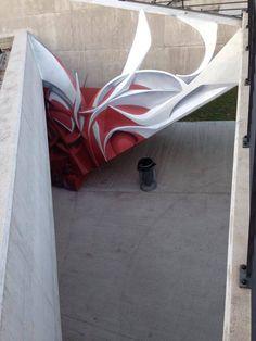 Peeta.. . #graffiti #streetart