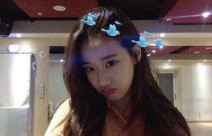 Apink Naeun, Hair Styles, Face, Pretty, Beauty, Instagram, Korean, Icons, Fashion