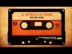 Hector Lavoe - El Retrato de Mamá