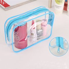 for organizing diaper bag   US $1.21 New in Health & Beauty, Makeup, Makeup Bags & Cases