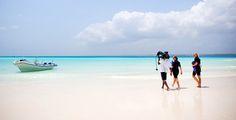 Mnemba Island Lodge - Mnemba Island, Zanzibar #beinspired #experiences #go2africa