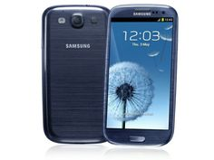 I'd love a Samsung Galaxy S3. Brilliant phone.