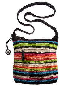 The Sak Handbag, Casual Classics Crossbody