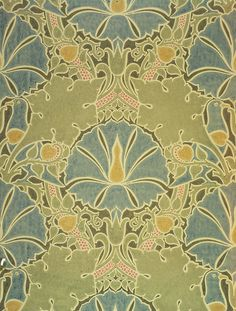 William Morris Wallpaper Victorian Era Style Pictures - Victorian style wallpaper