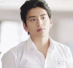 왕대륙 킹대륙 Our Times Movie, Falling In Love With Him, My Love, Darren Wang, Bae, I Miss U, Chinese Actress, Ulzzang Boy, Asian Actors