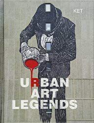 Street Art: Trending Books to Read Now - Boho Bliss Art Graffiti Murals, Street Art Graffiti, Bear Art, Owl Art, Banksy, Urbane Kunst, Kids Boxing, Urban Art, Art Day