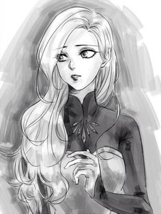 """I look down at my hand. It's covered in black frost. It's a new thing I've been working on.i run my hand through my hair, and it changes to the color of my moms. """"Ah!"""" I yelp, walking by a mirror."""