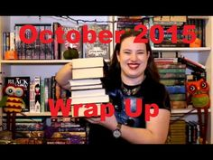 October 2015 Wrap Up
