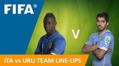Italy v. Brazil World Cup, Full Match, Who Will Win, Fifa, Announcement, Italy, Uruguay, Italia