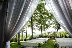 """TECHNICAL PRODUCTION, BEST TENT INSTALLATION: """"NOLA Comes to North GA"""" - Tents Unlimited"""