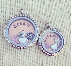 Click to shop. Have questions about ordering your personalized locket, send me an email at PavliesCharms@aol... Be sure to like my FB page for updates on new products! www.facebook.com/PavliesCharms.OrigamiOwl?ref=hl