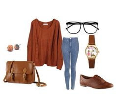 CUTE OUTFIT :) love it