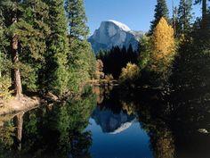 Merced River Yosemite | Merced