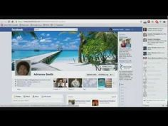 Adrienne Smith: Facebook Fan Page Tips And Tricks