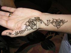 Henna Designs for Beginners