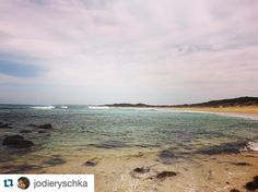 Enjoying the last of the sunshine before it  by @jodieryschka   Is it farewell to the good weather?  #nature #surfcoast #windy #autumn #sunshine #Repost  #aguideto #aguidetobarwonheads  #smallbusiness #shoplocal #livelovelocal  #photography #ocean #beach #surf  #barwonheads #oceangrove #pointlonsdale #bellarine #bellarinepeninsula #gtown #geelong #melbourne #visitvictoria #tourismgeelong #SeeAustralia #visitgeelongbellarine #melbournetouristguide #workingtogethermakesusbetter by…